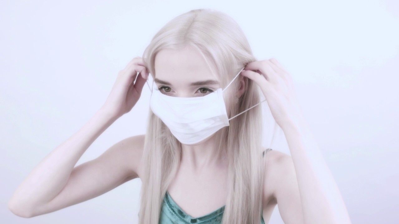 Pop Star Poppy Told You About The Scary Mask Coming  Maxresdefault-6